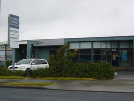 Clendon Family Health Centre