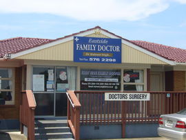 Eastside Family Doctor
