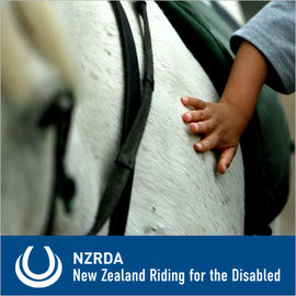 New Zealand Riding for the Disabled Association (NZRDA)