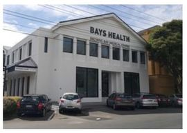 Bays Health Pharmacy