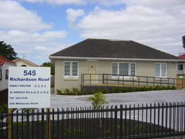 Onehunga Doctors Ltd