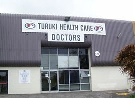 Turuki Health Care - Mangere