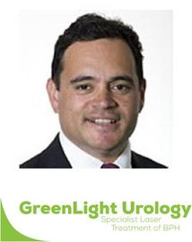 Chris Hawke - GreenLight Urology