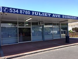 Juliet Avenue Surgery