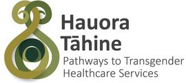 Hauora Tāhine - Pathways to Transgender Healthcare Services
