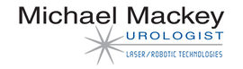 Michael Mackey - Urologist