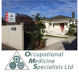 Occupational Medicine Specialists Ltd