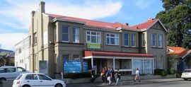 Dunedin North Medical Centre
