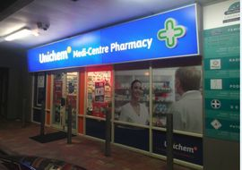 Unichem Medi-Centre Pharmacy