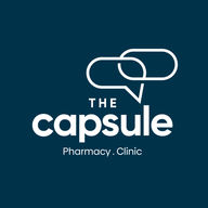 The Capsule Pharmacy