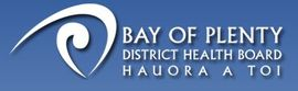 Bay of Plenty DHB - Addiction Services