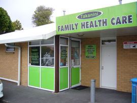 Takanini Family Health Care