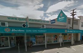 Unichem Quins Gore Pharmacy
