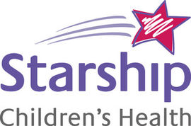 Starship Paediatric Infection Prevention and Control