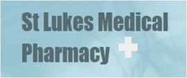 St Lukes Medical Pharmacy