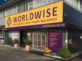 Worldwise Travellers Health Centre Newmarket