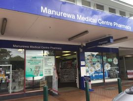 Manurewa Medical Centre Pharmacy