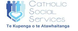Catholic Social Services Auckland