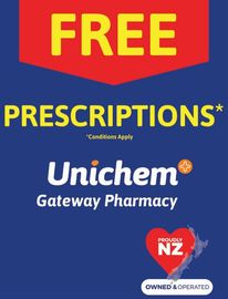 Unichem Gateway Pharmacy