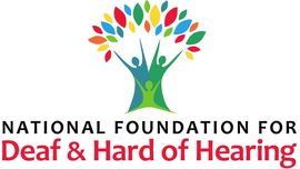 National Foundation for Deaf & Hard of Hearing
