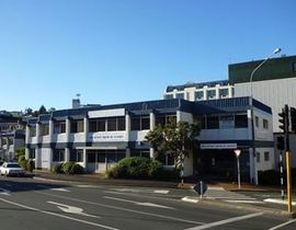 Broadway Medical Centre Dunedin