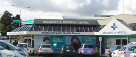 Onehunga Accident & Medical Centre