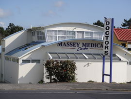 Massey Medical Centre
