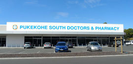 Pukekohe South Doctors