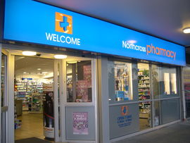 Northcross Pharmacy
