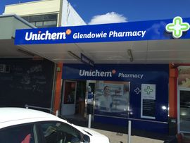 Unichem Glendowie Pharmacy