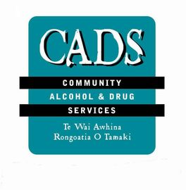 Community Alcohol and Drug Services (CADS) Auckland