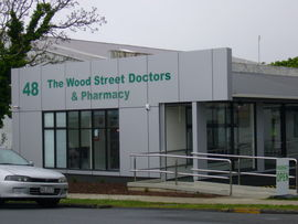 The Wood Street Doctors