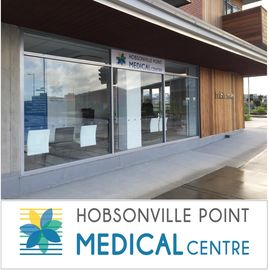 Hobsonville Point Medical Centre