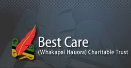 Best Care (Whakapai Hauora) Charitable Trust - Mental Health & Addictions