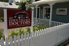 Mt Eden Village Doctors