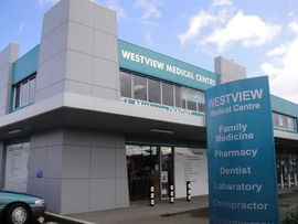 Westview Medical Centre