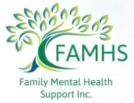 Family Mental Health Support Inc