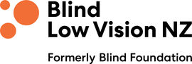 Blind Low Vision NZ (Formerly Blind Foundation)