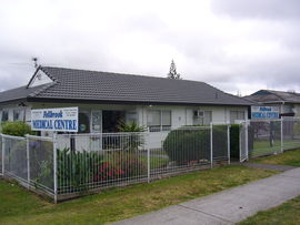 Fellbrook Medical Centre