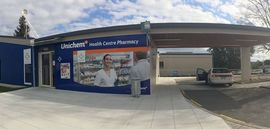 Unichem Health Centre Pharmacy
