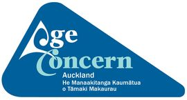 Age Concern Auckland