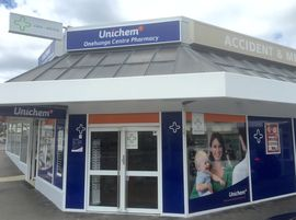 Unichem Onehunga Centre Pharmacy