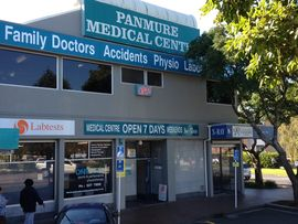 Panmure Medical Centre