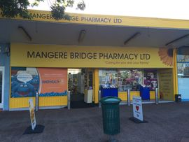 Mangere Bridge Pharmacy