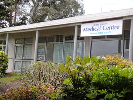 Royal Heights Medical Centre