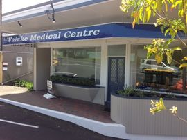 Waiake Medical Centre