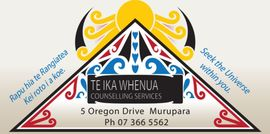 Te Ika Whenua Counselling Services Trust
