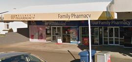 Wallaces Pharmacy