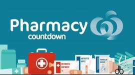 Countdown Pharmacy Invercargill