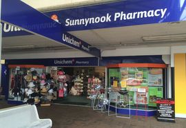 Unichem Sunnynook Pharmacy